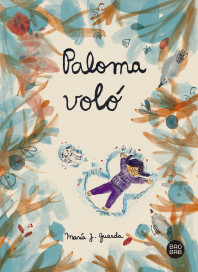 Paloma voló